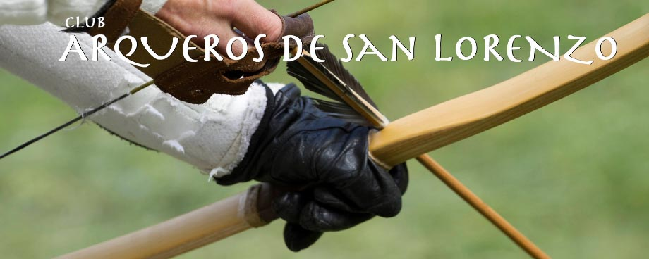 Club de Tiro con Arco, Arqueros de San Lorenzo