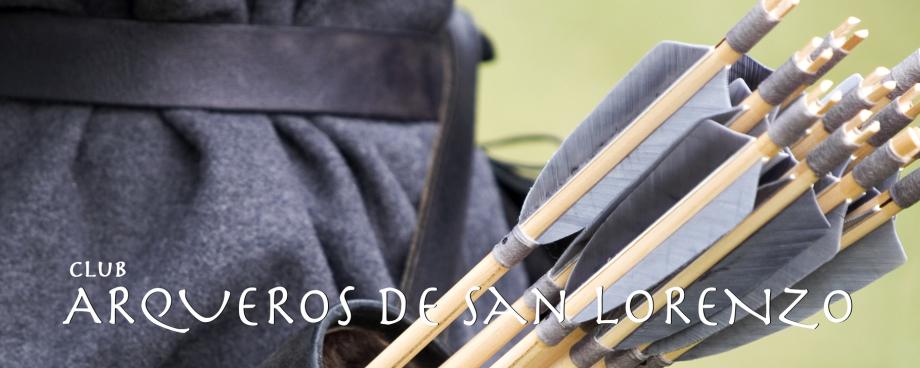 Club de Tiro con Arco, Arqueros de San Lorenzo - Actividades