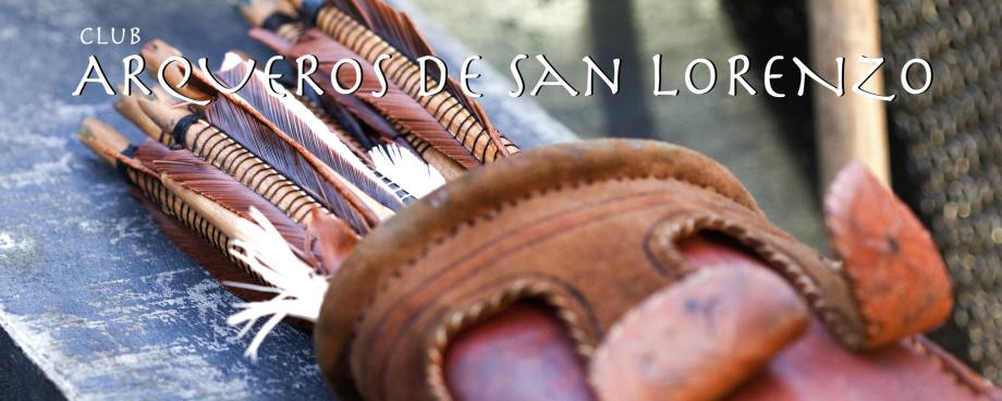 Club de Tiro con Arco, Arqueros de San Lorenzo - Nuestros Amigos