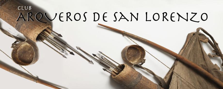 Club de Tiro con Arco, Arqueros de San Lorenzo - Segunda Mano